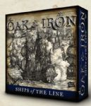 Oak and Iron Ships of the Line Ship Expansion